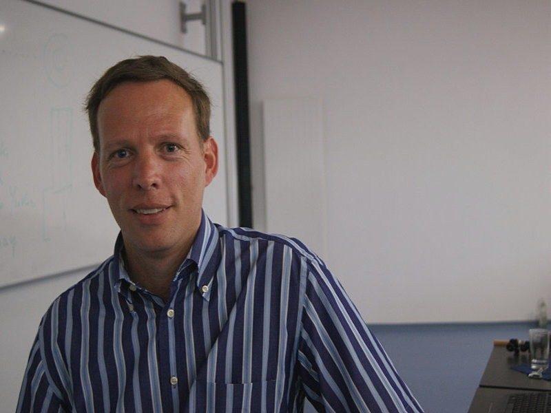 Prof. Dr. Bert Heinrichs