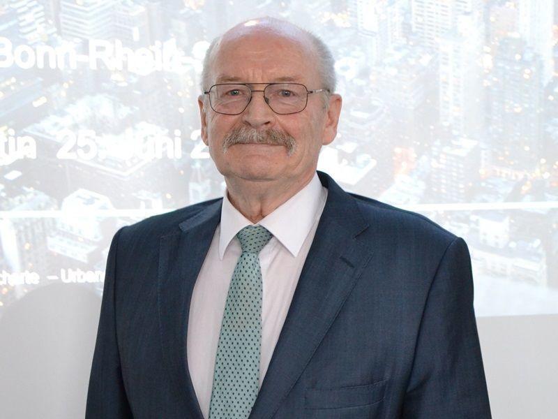 Prof. Dr. Klaus Thoma